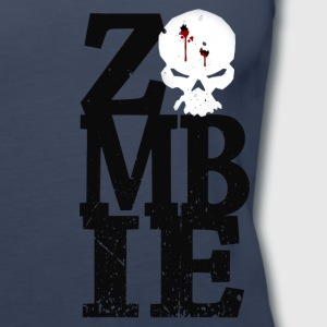 ZMBIE Tanks - Women's Premium Tank Top
