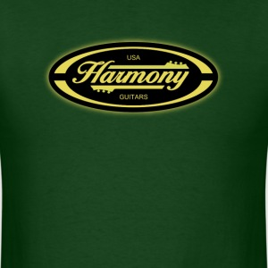 Vintage Harmony - Men's T-Shirt