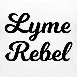 Lyme Rebel Tank Top - Women's Premium Tank Top