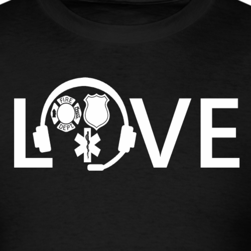 LOVE (All Responders)