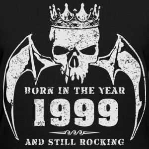 born_in_the_year_199910 T-Shirts - Women's T-Shirt