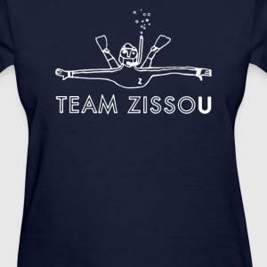 Team Zissou - Women's T-Shirt