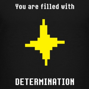 determination - Kids' Premium T-Shirt