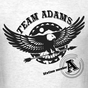 Team Adams T-Shirts - Men's T-Shirt