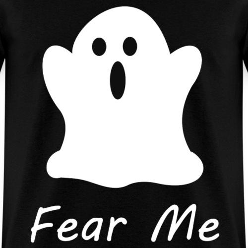 Fear Me Ghost