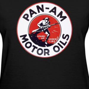 pan-am-oi - Women's T-Shirt