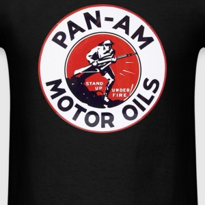 pan-am-oi - Men's T-Shirt