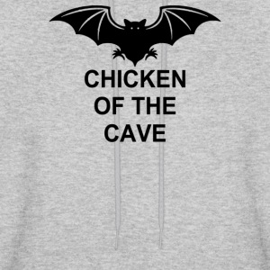 Chicken Of The Cave - Men's Hoodie