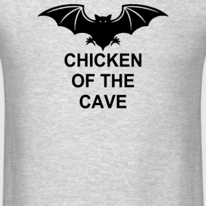 Chicken Of The Cave - Men's T-Shirt