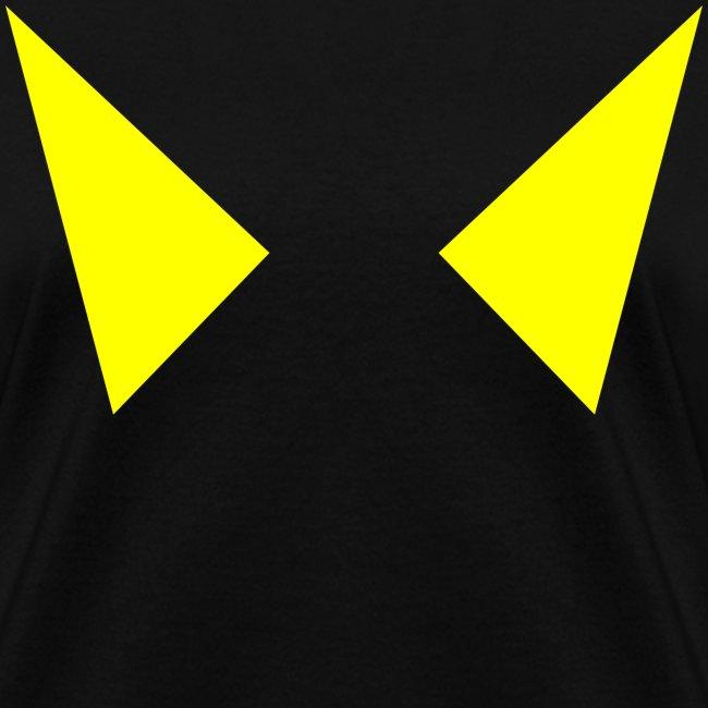 (F) Demonac Eyes Discount T-Shirt