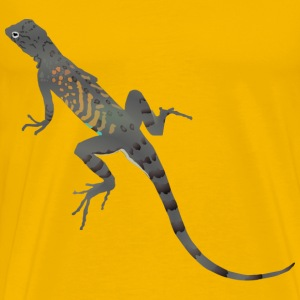 AZ Lizard - Men's Premium T-Shirt
