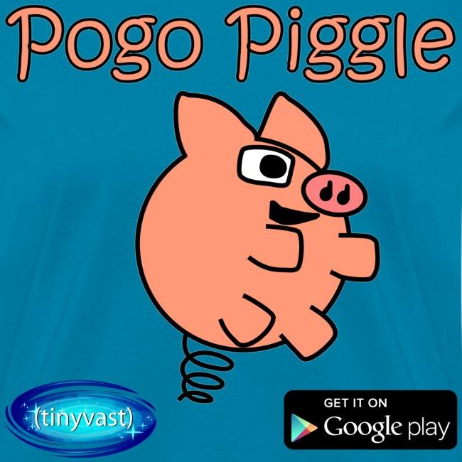 Pogo Piggle Women's T-Shirt
