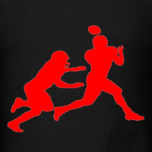 Fight - Men's T-Shirt