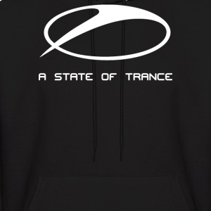 A State Of Trance - Men's Hoodie