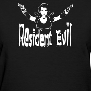 Alice  Resident - Women's T-Shirt