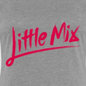 Little Mix T-Shirts - Women's Premium T-Shirt