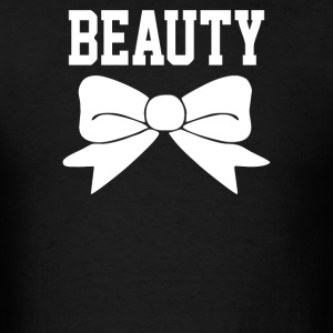 beauty - Men's T-Shirt