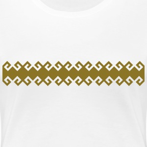 Arabesque T-Shirts - Women's Premium T-Shirt