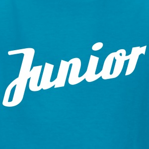Junior – Child (dh) - Kids' T-Shirt