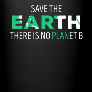 Save The Earth Ecology T-shirt Mugs & Drinkware - Full Color Mug
