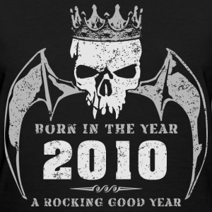 born_in_the_year_201014 T-Shirts - Women's T-Shirt