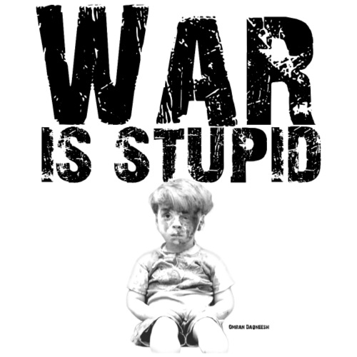 war is stupid 4