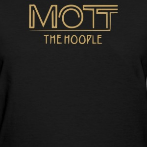 Mott The Hoople - Women's T-Shirt