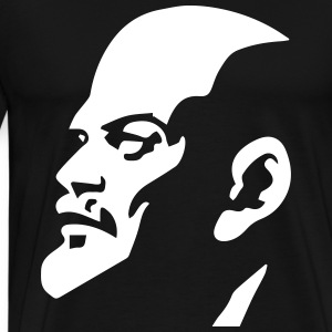Lenin Communist - Men's Premium T-Shirt