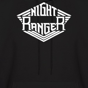 night ranger - Men's Hoodie
