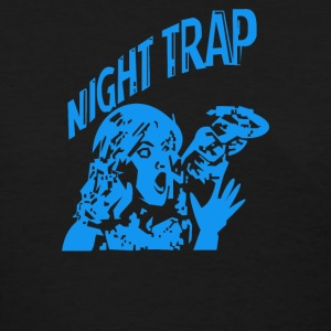 New Retro Night Trap - Women's T-Shirt