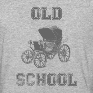 Old School T-Shirts - Baseball T-Shirt
