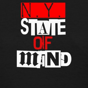 Ny State Of Mind - Women's T-Shirt