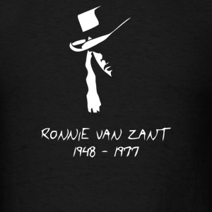 Onnie Van Zant - Men's T-Shirt