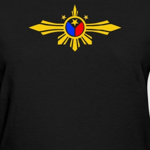 philippine - Women's T-Shirt