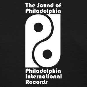 Philadelphia International Records - Women's T-Shirt