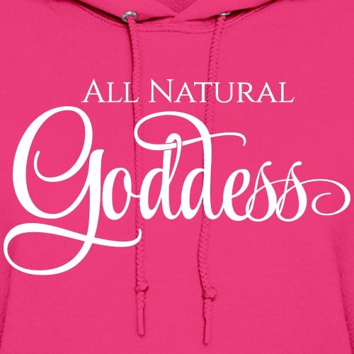 All Natural Goddess