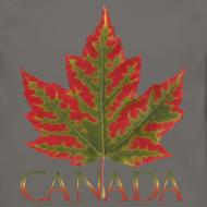 Design ~ Canada Souvenir Shirts Men's Maple Leaf Sweatshirts