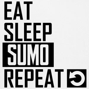eat sleep sumo Sportswear - Trucker Cap