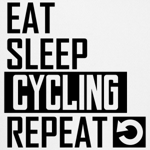 eat sleep cycling Sportswear - Trucker Cap