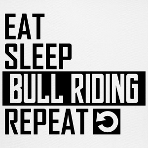 eat sleep bull riding Sportswear - Trucker Cap