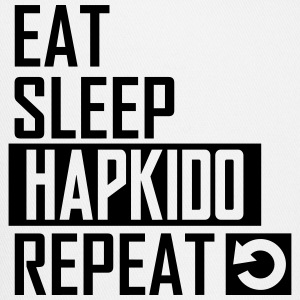 eat sleep hapkido Sportswear - Trucker Cap