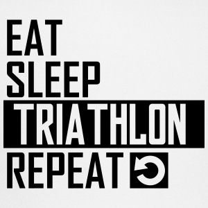 eat sleep triathlon Sportswear - Trucker Cap