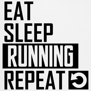 eat sleep running Sportswear - Trucker Cap