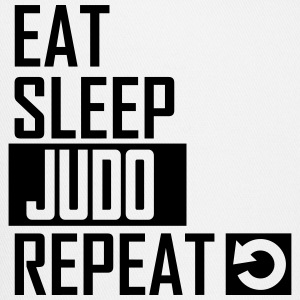 eat sleep judo Sportswear - Trucker Cap