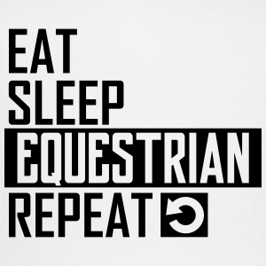 eat sleep equestrian Sportswear - Trucker Cap