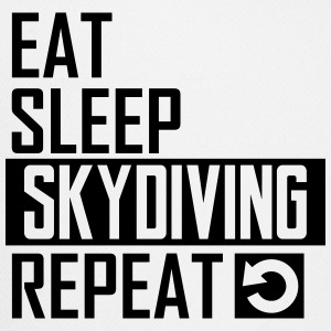 eat sleep skydiving Sportswear - Trucker Cap