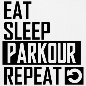 eat sleep parkour Sportswear - Trucker Cap