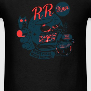 In Double R Pie Heaven - Men's T-Shirt