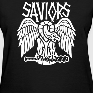 Saviors - Women's T-Shirt