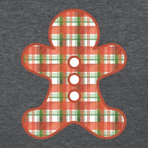Christmas GingerBread man Shirt - Women's T-Shirt